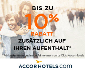 Accor - Only On