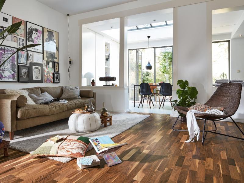 bodenbel ge vorteile und nachteile von teppich fliesen laminat und co. Black Bedroom Furniture Sets. Home Design Ideas