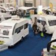 Messe Auto Camping Caravan