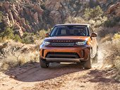 Land Rover Discovery im Autotest