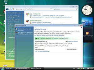 Windows Vista von 2007