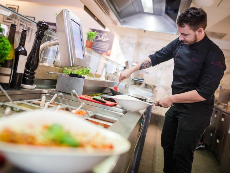 Berlin passes «Clean Kitchen Act»
