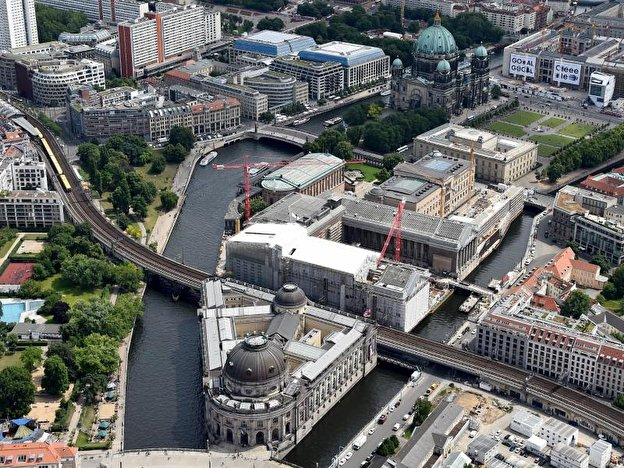 Admission Free Sunday For Museums Announced Berlin De