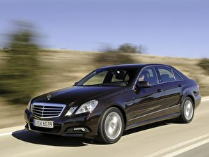 Mercedes E Klasse Gebraucht Jede Baureihe Hat Ihre Schwachen