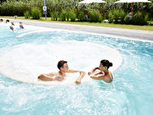 Spreewald Therme - Sommer Sparwochen