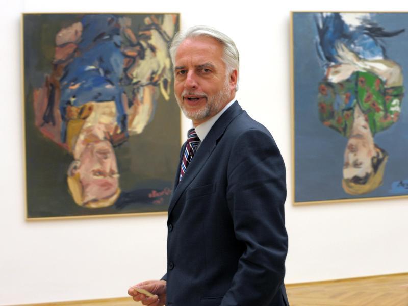 Museumsdirektor