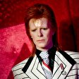 David Bowie bei Madame Tussauds