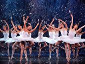 Tschaikowsky Ballett-Festival für die ganze Familie 2017