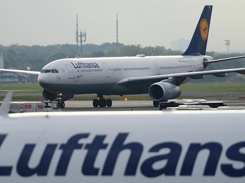 Lufthansa und Easyjet landen als erste am BER