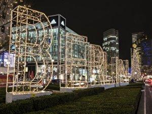 Weihnachtsbeleuchtung Berlin.Kurfürstendamm Berlin De