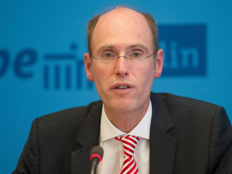 Präsident Fu Berlin