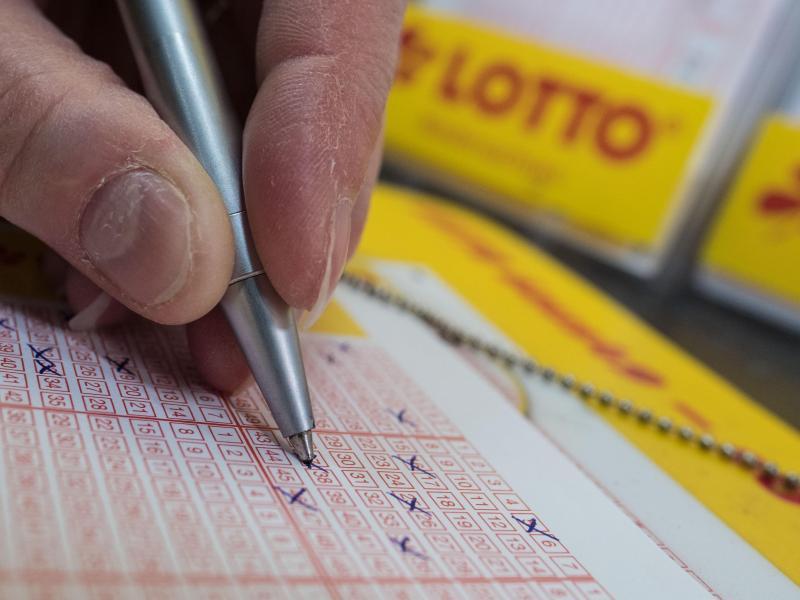 Vier Richtige Lotto
