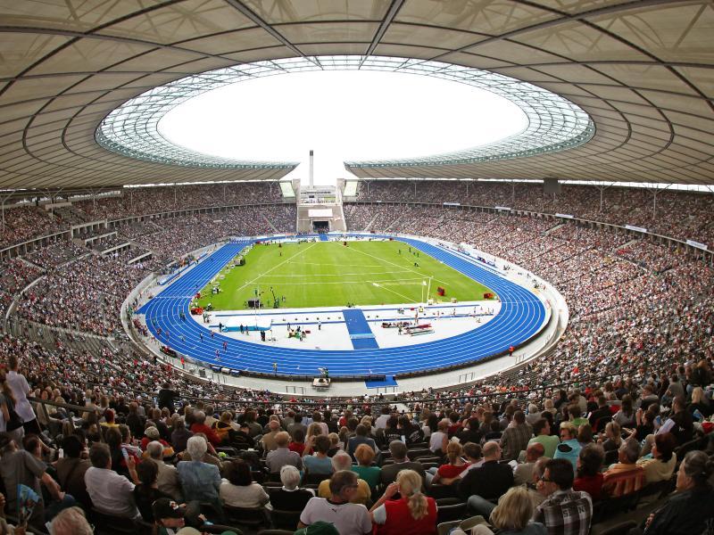 Leichtathletik Em Berlin Tickets