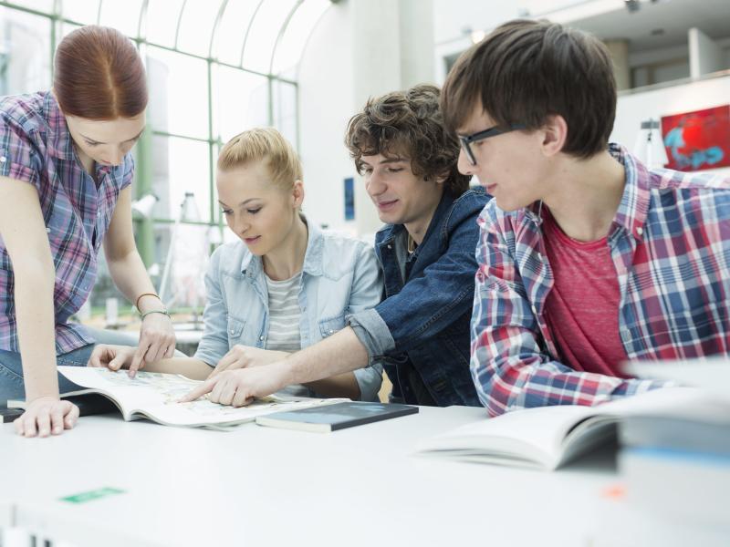 Jobs Studenten Berlin