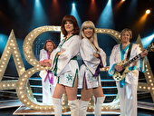 Abba-Coverband
