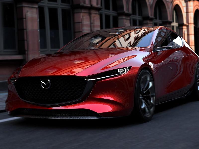Mazda Berlin