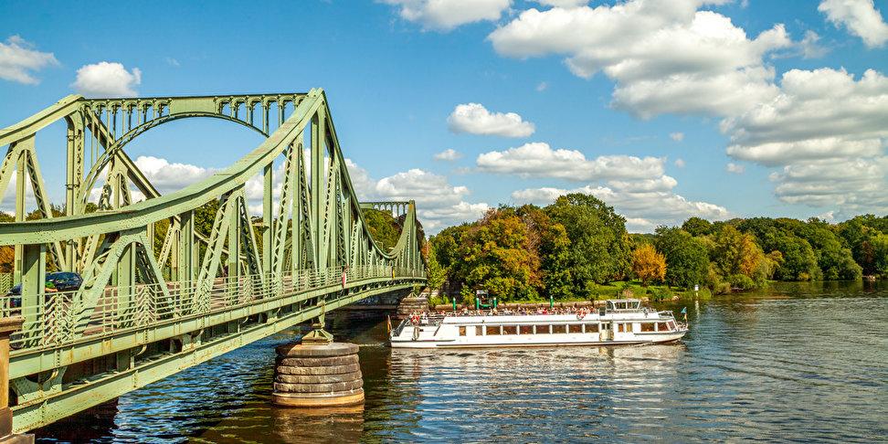 Schiffstour 7 Seen Rundfahrt: Über die Havelseen Richtung