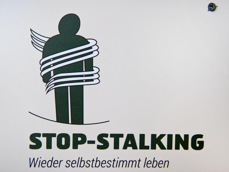 Stop Stalking Berlin