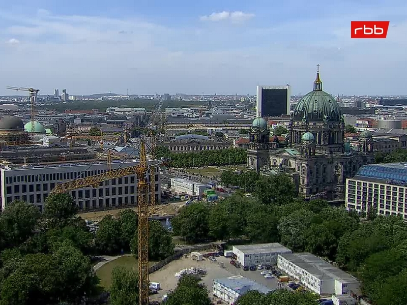 Berlin Webcam