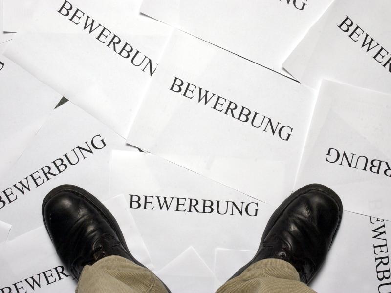 Bewerbung Ohne Anschreiben Im Trend Berlin De