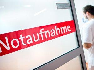 Patienten Können Sich Selbst Ins Krankenhaus Einweisen Berlinde
