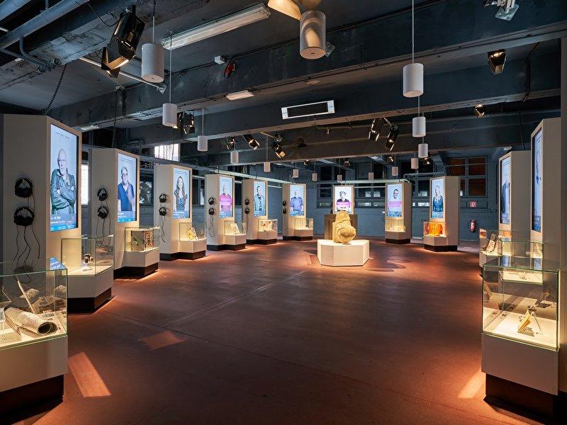 Nineties Berlin: The 90s exhibition – Berlin de
