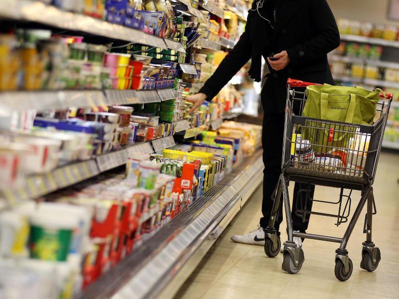 Senat erlaubt Sonntagsöffnungen von Supermärkten und Co.