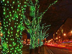 Ab Wann Weihnachtsbeleuchtung.Weihnachtsbeleuchtung Für Unter Den Linden Ab Donnerstag Berlin De