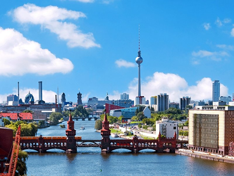 Another tourism record in Berlin