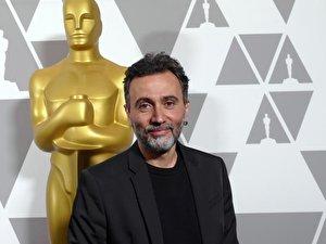 Talal Derki
