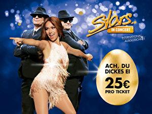 Stars in Concert - Ostern