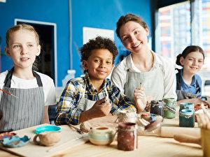 Newsletter: Tipps für das Wochenende mit Kindern