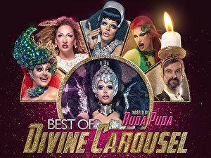 Das Dragtakel Divine Carousel
