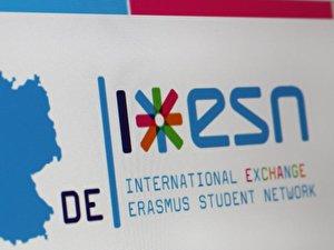 Studenten-Netzwerk Erasmus