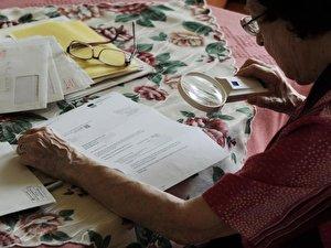 Witwenrente Freibetrag Steuererklärung