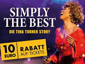 Stars in Concert - Tina Turner