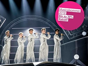 Musicalsommer «The Band - Das Musical»