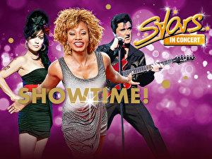 "Stars in Concert ""Showtime"""