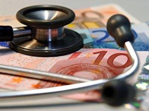 Krankenversicherung im Studium
