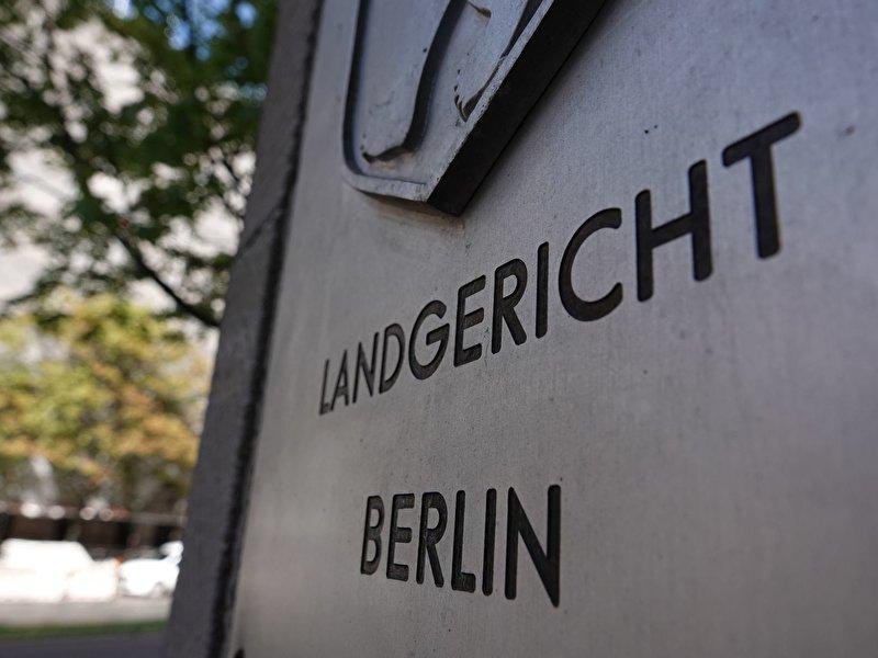 Ex-Freundin aus Rache erstochen: Lebenslange Haft - Berlin.de