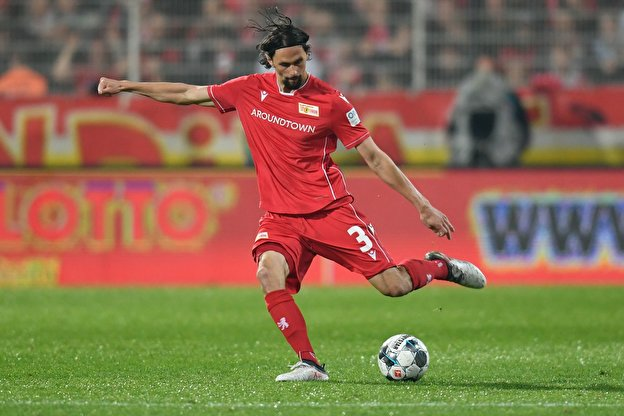 Neven Subotic von Union Berlin