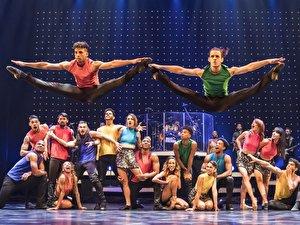 Ballet Revolución (3)