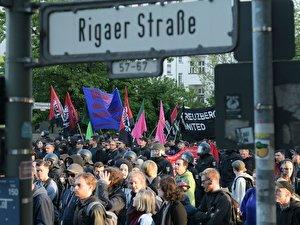 Nachrichten In Berlin Heute