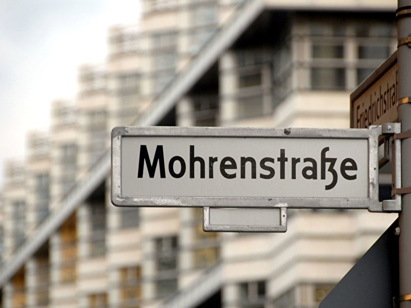 Mohrenstraße: BVG deletes racist term from station names
