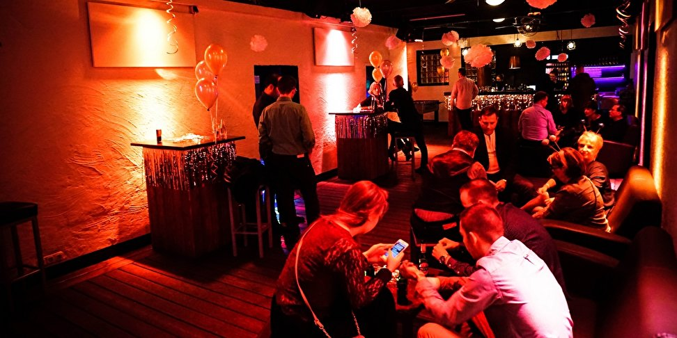 Silvesterparty im Silvester Club (4)