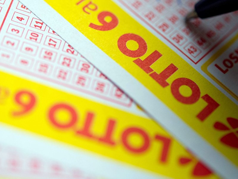 Euro Lotto Berlin