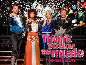 ABBA-Story
