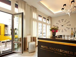 Classik Hotel Collection Hackescher Markt (1)