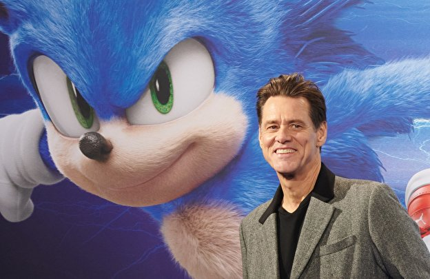 Sonic The Hedgehog (1)