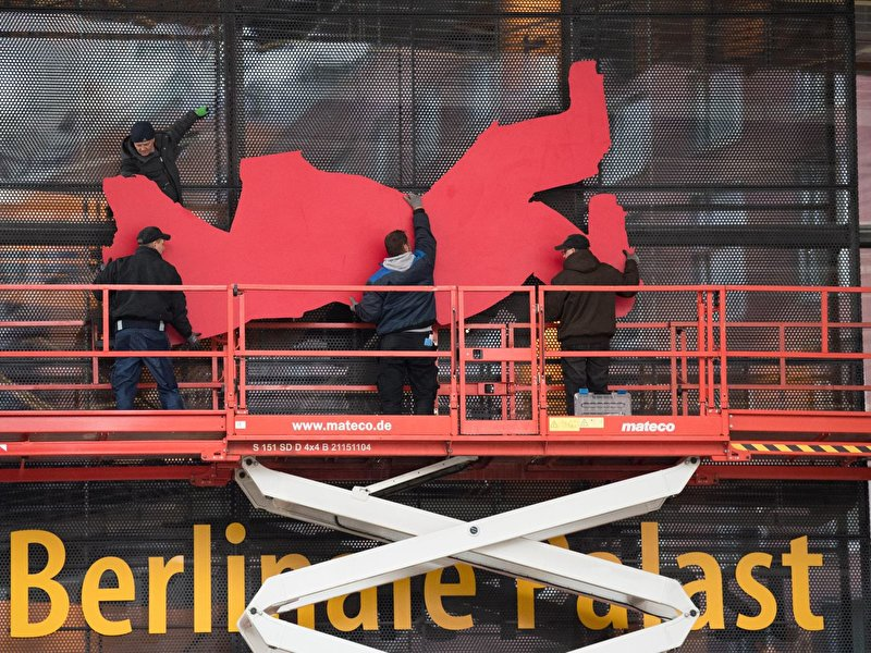 Advance ticket sales for the 70th Berlinale to start